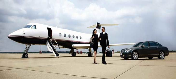 logan-airport-limousine