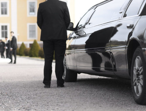 Boston Limo Service For Your Transportation List