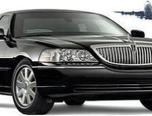 Easily Get A Reliable and Comfortable Limo Service to Logan Airport in Boston