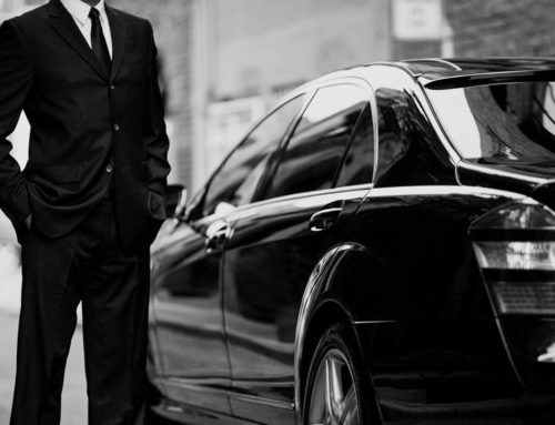 Official Formal And Informal Occasions With Boston Car Service
