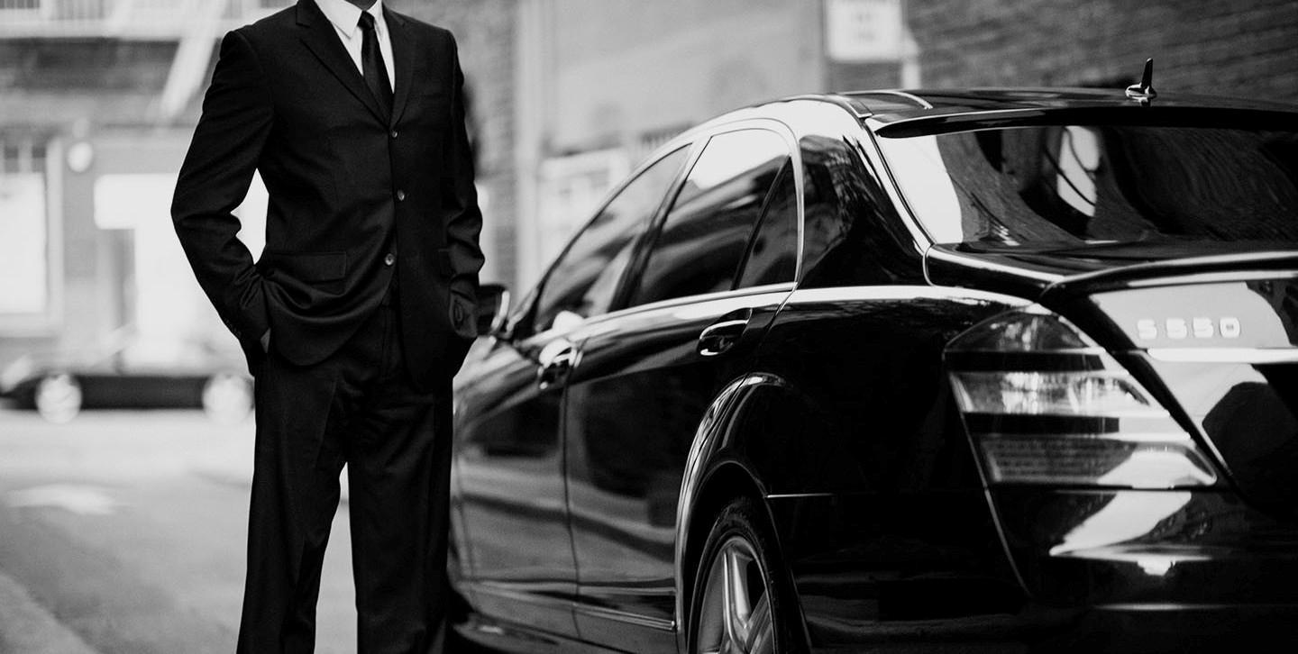 town car service boston