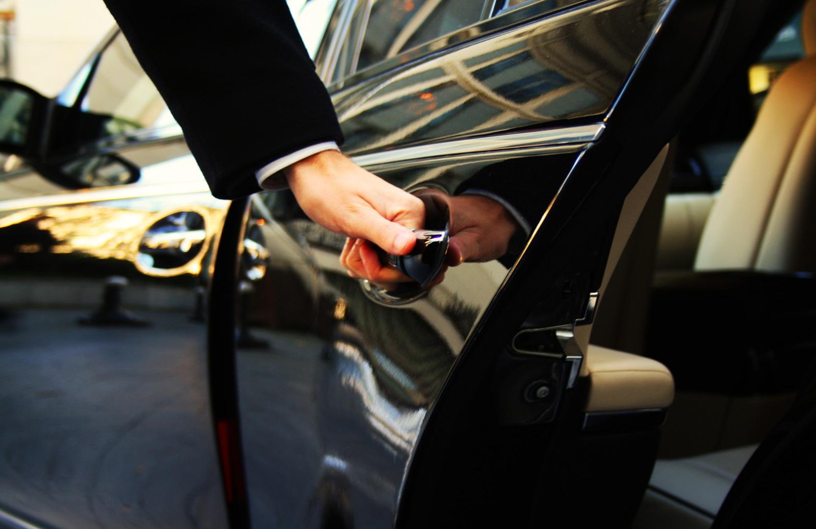 car service boston