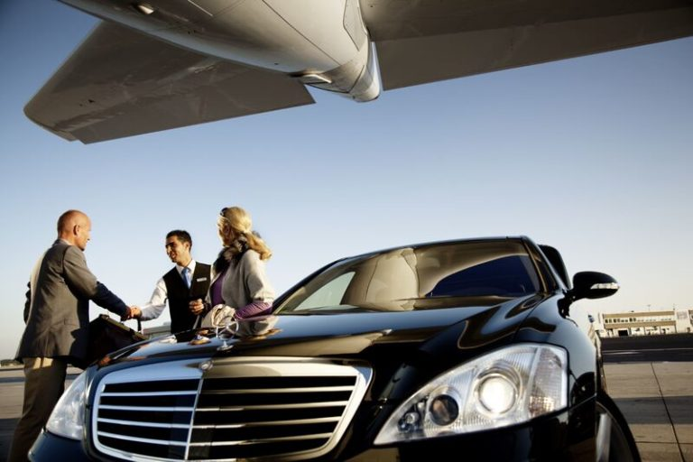 Boston Airport Transfer