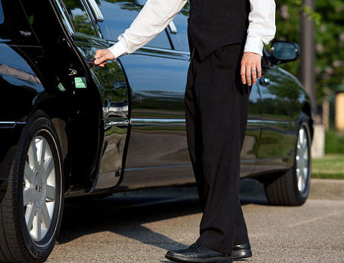The Pride On Roads With Limo Service Boston