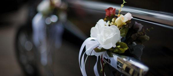 wedding limo service Boston