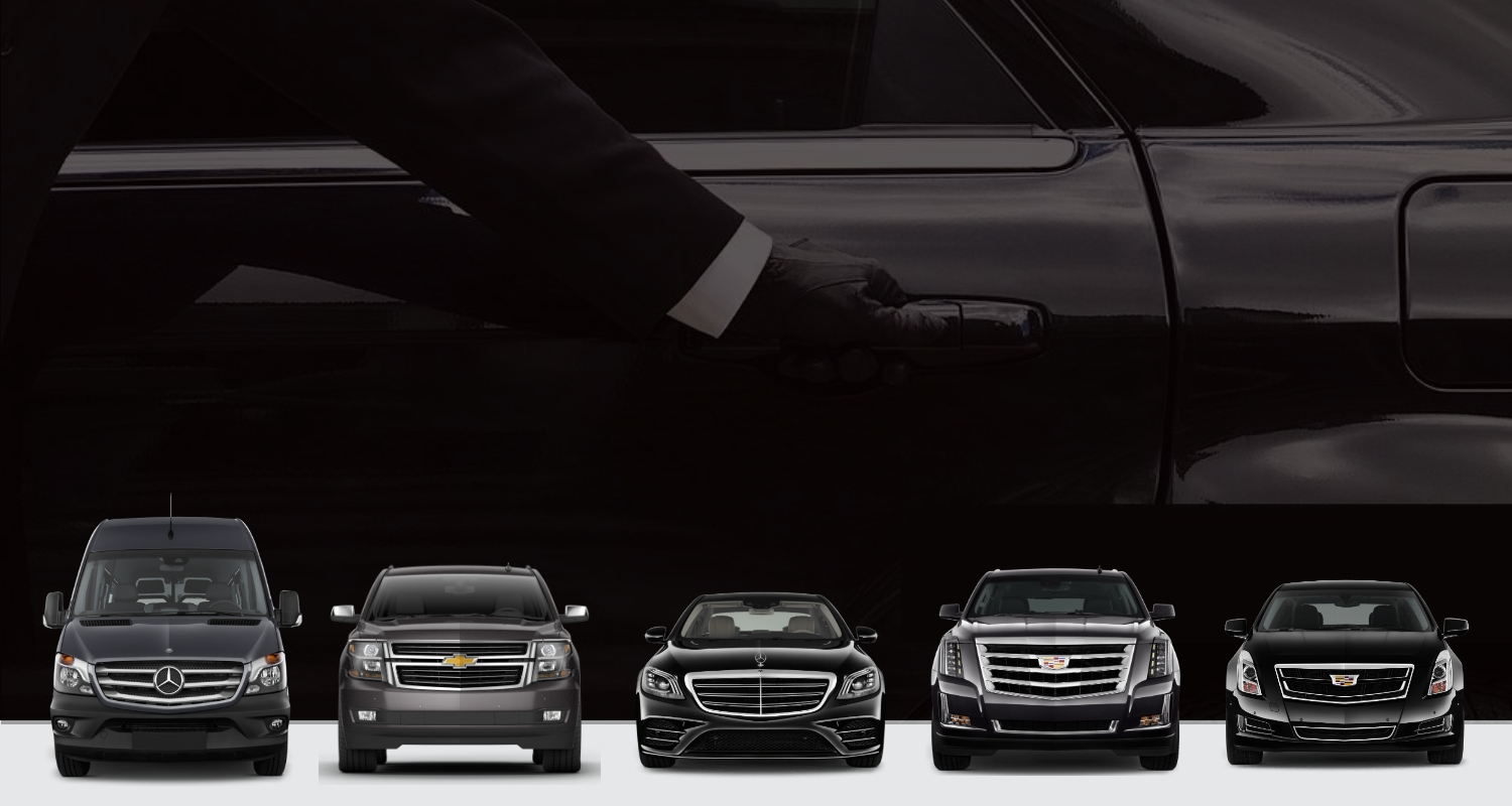 boston limousine service