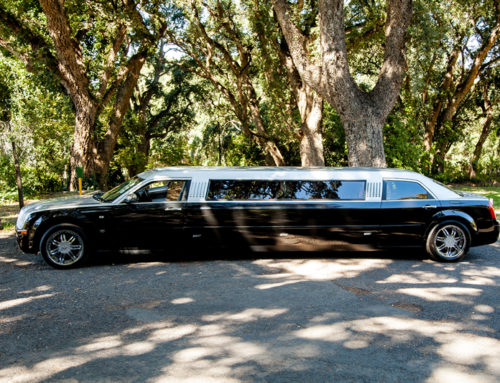 Step In The High-Class Traveling With Limo Service Boston