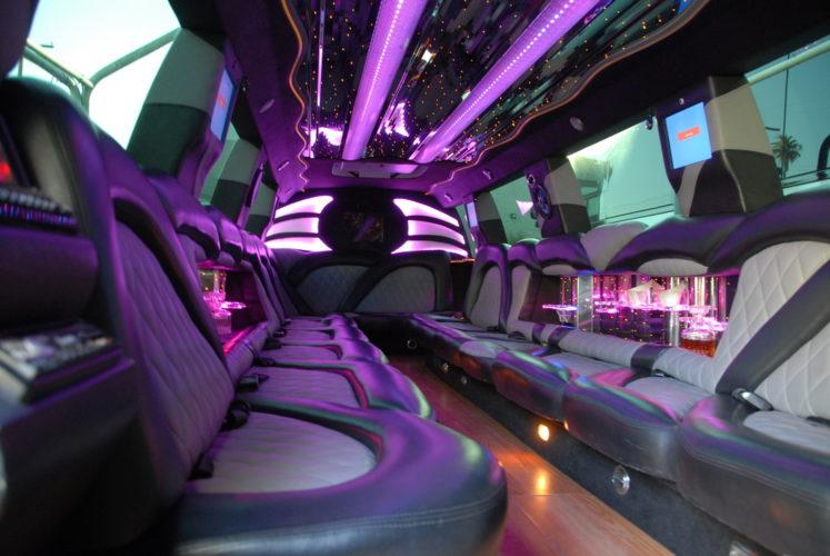 limousine service Boston