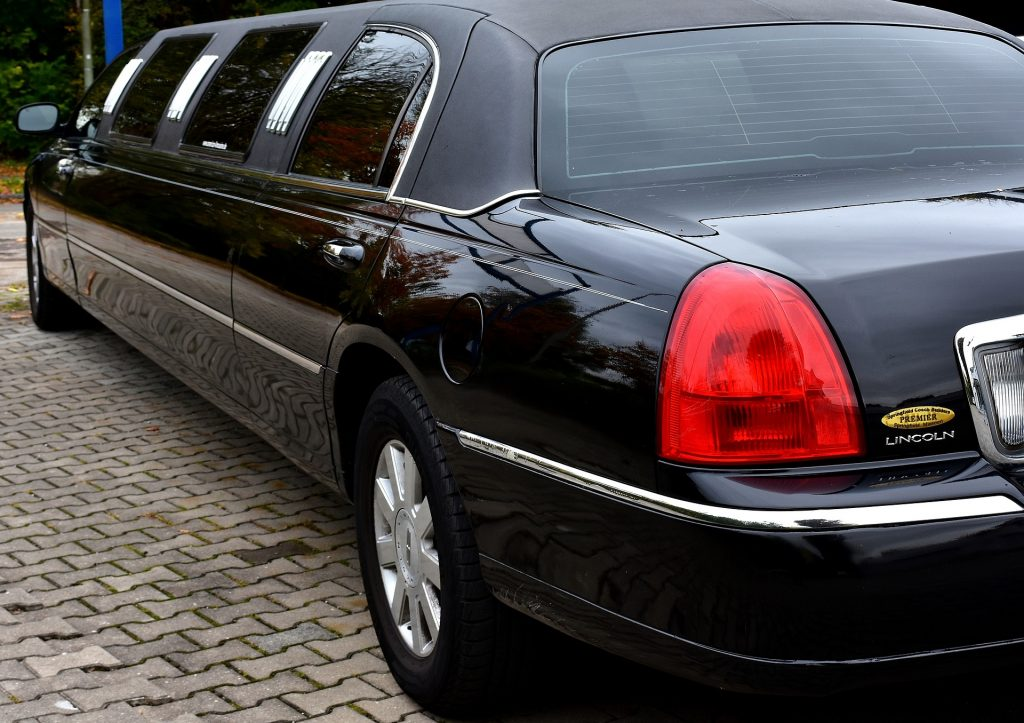 Limo service Boston