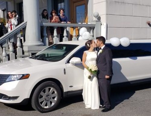 How you can Book the best Limo Service in Boston?