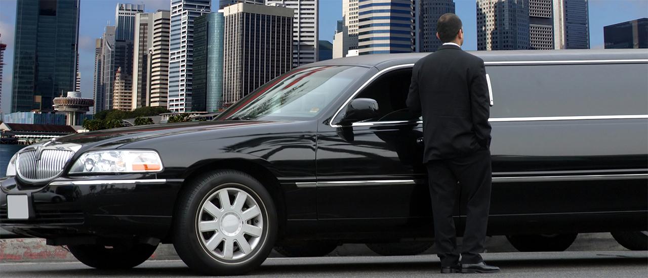 Boston limousine service