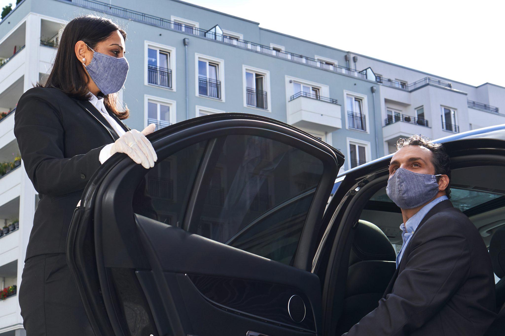 limousine service in Boston